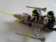 LEGO Raumgleiter