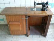 Tret Nähmaschine, Gritzner