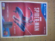 Daily Bugle Seltene Computerzeitung Werbung