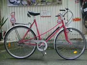 Damen - Fahrrad von CENTANO mit