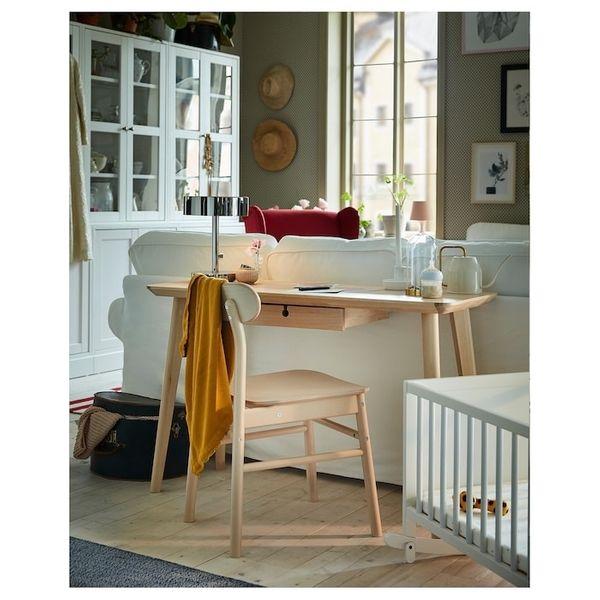 Ikea Lisabo Schreibtisch