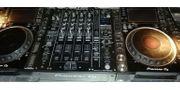 1mal DJM900NXS2 2 mal CDJ2000NXS2