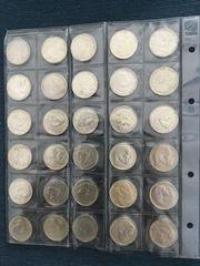 2 Reichsmark Silber