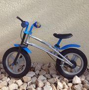 Laufrad mit Alluminiumgestell