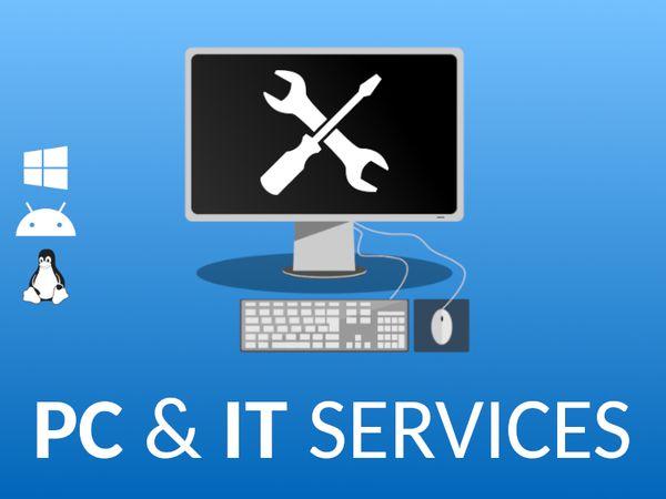 PC IT Service Wien