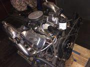 Bootsmotoren V8 Mercruiser Volvo Penta