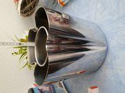 Flaschenkühler Metall
