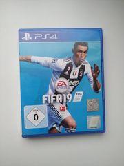FIFA 19 18 17 und