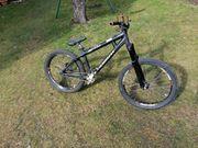 Verkaufe Dirte Bike 24 Zoll