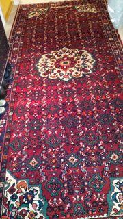 Perser Teppich Original