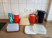 Tupperware - Kanne Becher Dose Käsemax -