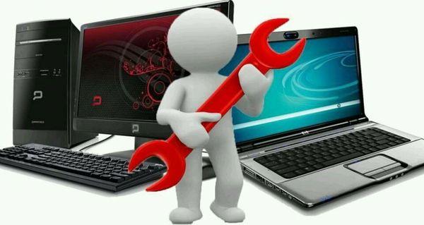 PC und Notebook Reparatur Installationen