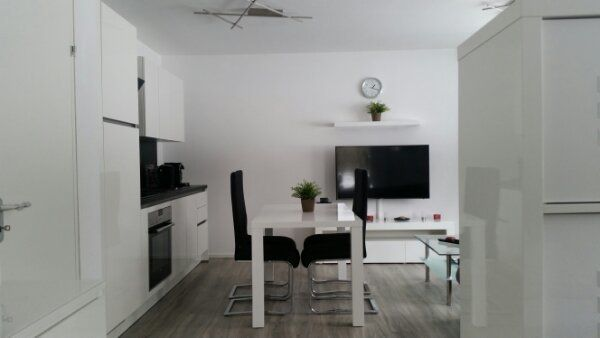 Vermiete Eine 15 Zimmerwohnung 50 Qm Mit Terrasse In Ostfildern