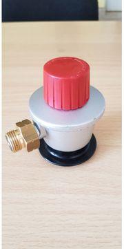 Adapter für spanische Gasflaschen Jumbo