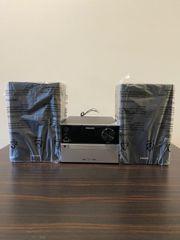 Philips micro musik System DAP
