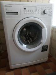 Waschmaschine, Bauknecht