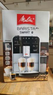 Melitta Caffeo Barista TS Smart F850