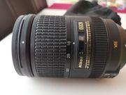 Nikon Nikkor 18-300 f3 5-5