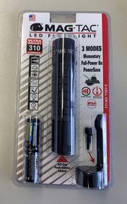 MAG-TAC LED - Taschenlampe Ultrahell 310