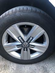 Alu-Felgen VW Transporter T5 T6
