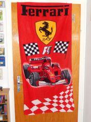 Formel 1 Badetuch