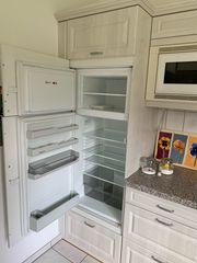 Küche mit Neff Geräten Farbe