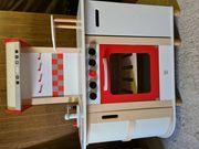 Hape Holz Spielküche
