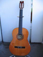 HOPF Vintage Flamenco CLASSIC-Gitarre trad