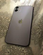 iPhone 11 mit kleinen Defekt
