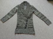 Strick - Long - Pullover ca Gr