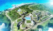 Bau von Marinera Apartments in