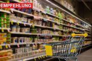 TOP ANGEBOT Arabisches Lebensmittel-Geschäft