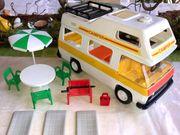 Playmobil Camper 3258