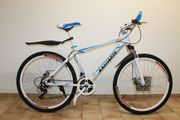 Mountainbike (MTB) / Fahrrad