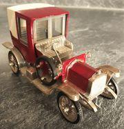 Modellauto 1912 Packard
