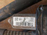 Parkbremse Opel Meriva B 13386364