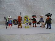 Playmobil Figuren Jungs