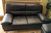 Couch 3er und 2er Kombination
