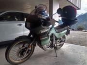 DAS Motorrad für den Alltag