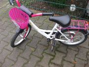 Kinder Fahrrad 16 Zoll mit