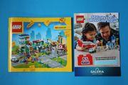 Lego Katalog 2021 15 Rabatt-Gutschein