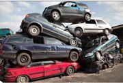Autoentsorgung Autoverwertung Autoverschrottung
