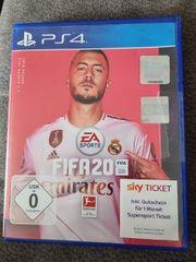 FIFA20 für PS4