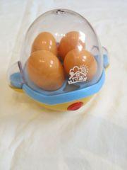 Eierkocher für die Kinderküche