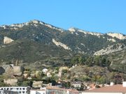 In Berga / Spanien
