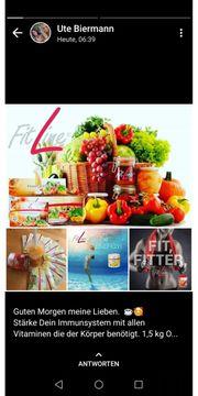 Beratung für Gesundheit Ernährung und