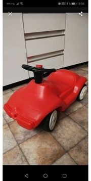 Auto Spielzeug Bobbycar
