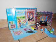 Dosen - Schießbude Playmobil