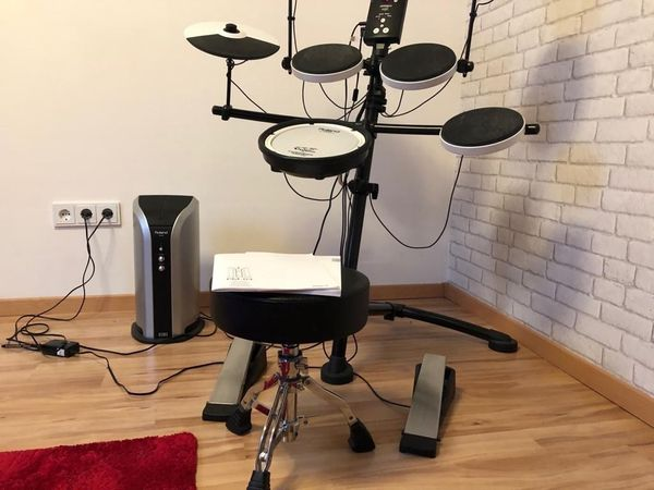 Roland TD-1KV V-E-Drum Set