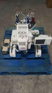 SWF Single Head Industriestickmaschine